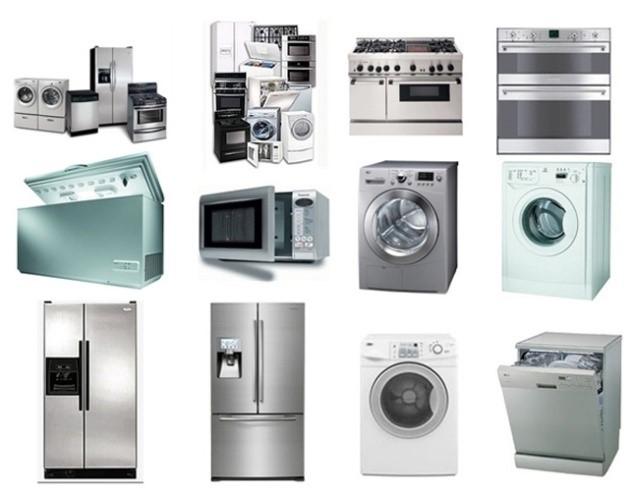 Appliance Repairs Western Cape